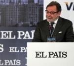 Juan Luis Cebrián, Consejero Delegado del Grupo Prisa