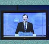 Rajoy en Popular TV