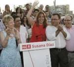 SusanaDiaz_candidata primarias psoe