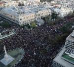 Manifestacion 22 marzo 2014