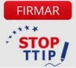 Firmar NO al TTIP