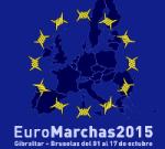 Euromaarchas Octubre 2015